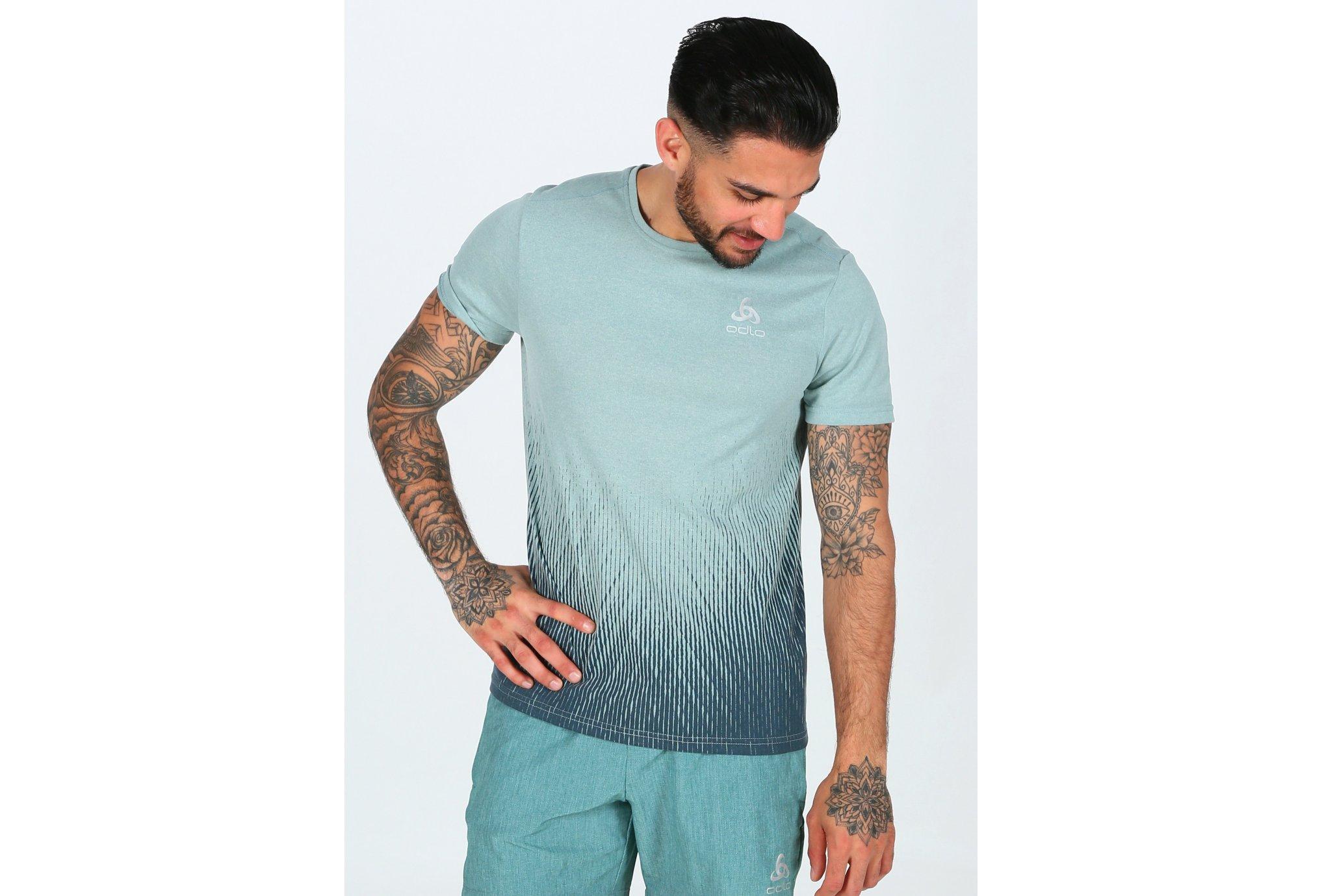 Odlo Millennium Element M Diététique Vêtements homme