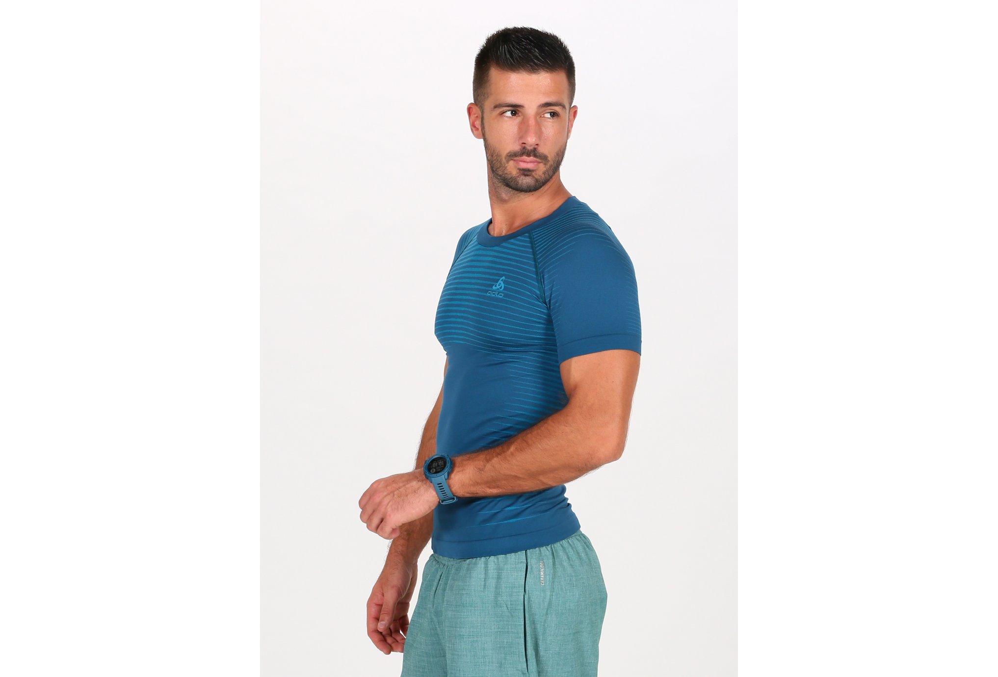 Odlo Performance Light M Diététique Vêtements homme