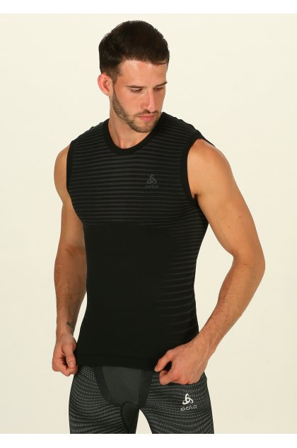 Odlo Camiseta sin mangas Performance Light