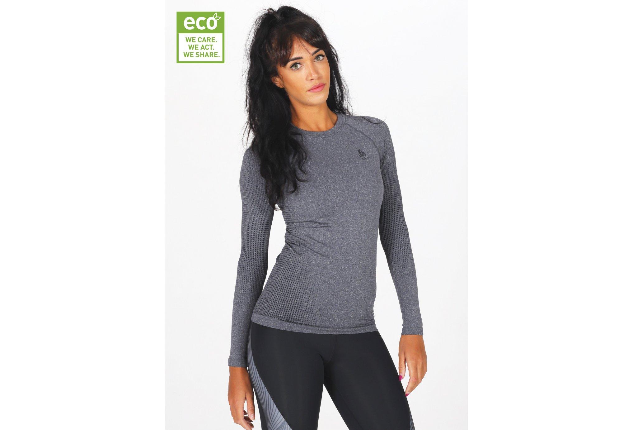 Odlo Performance Warm ECO W vêtement running femme