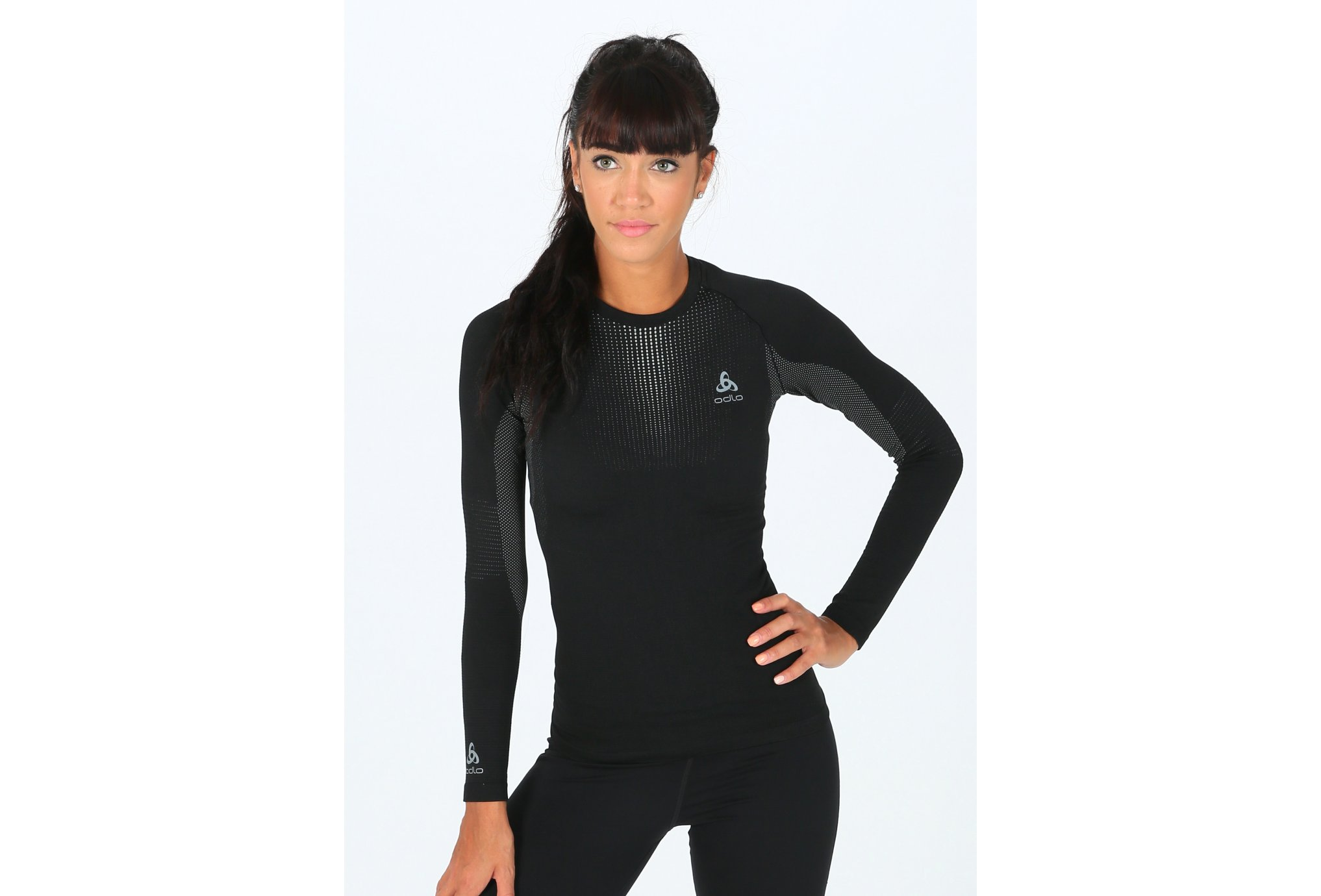Odlo Performance Warm W vêtement running femme