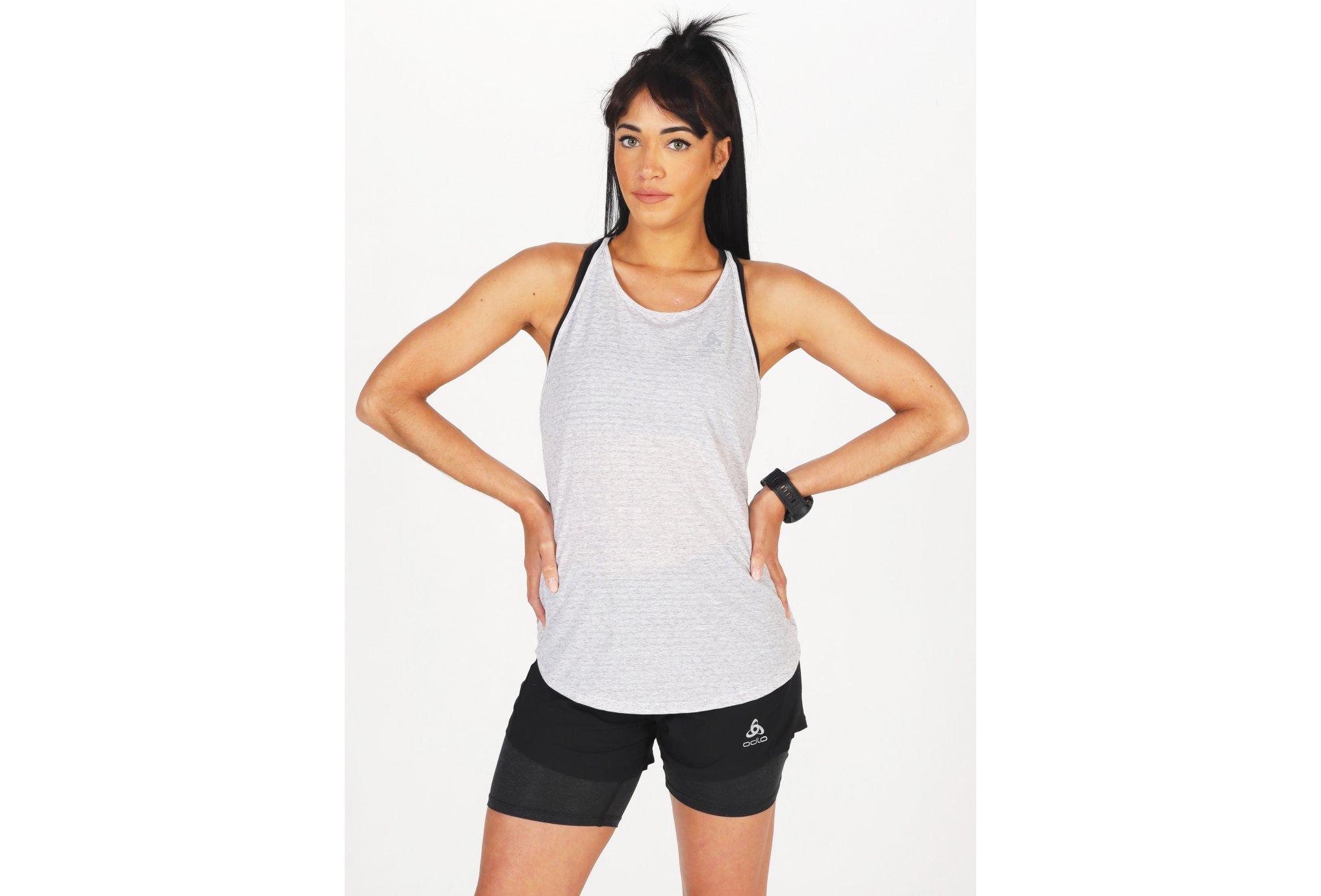 Odlo Run Easy Linencool W vêtement running femme
