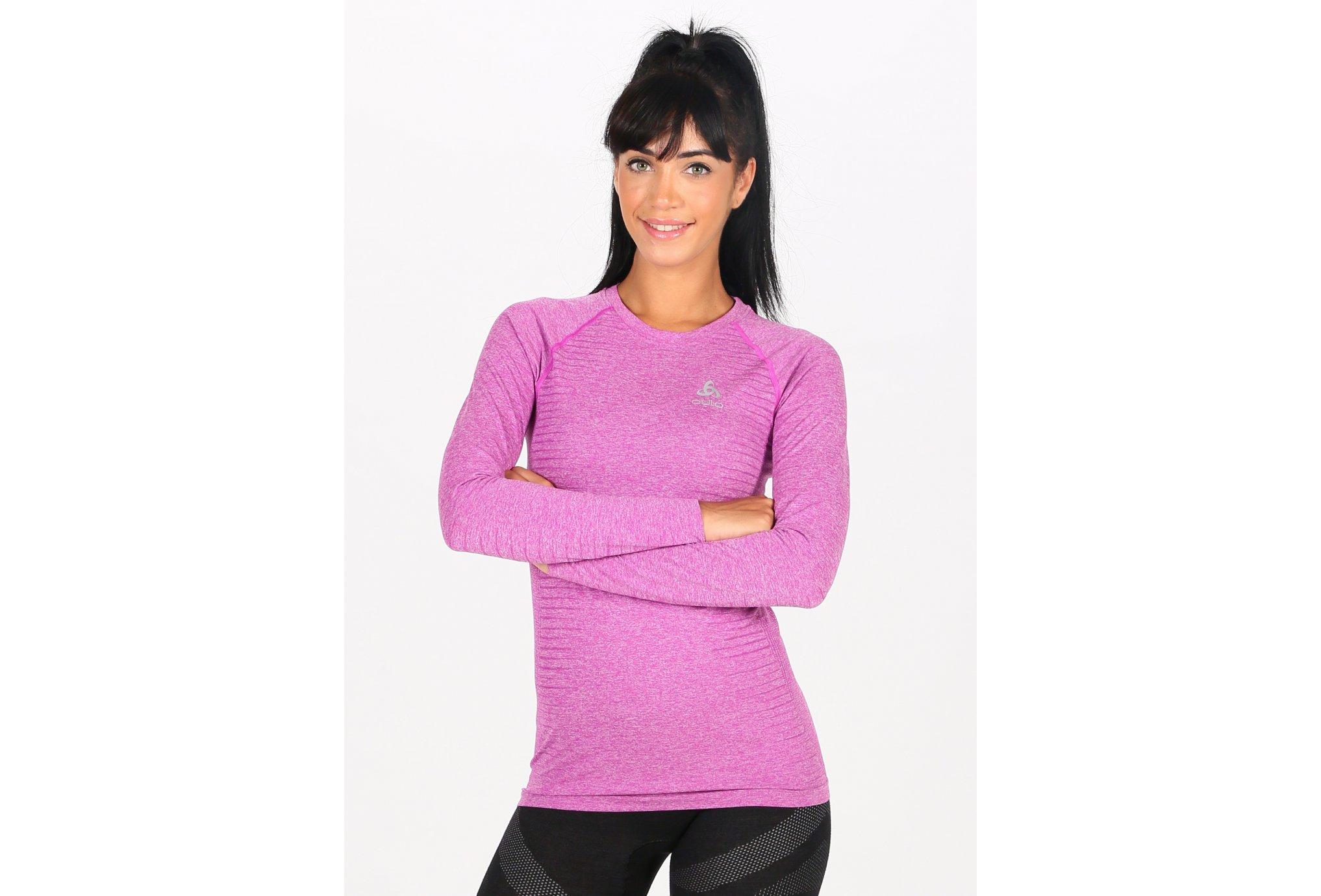 Odlo Seamless Element W vêtement running femme