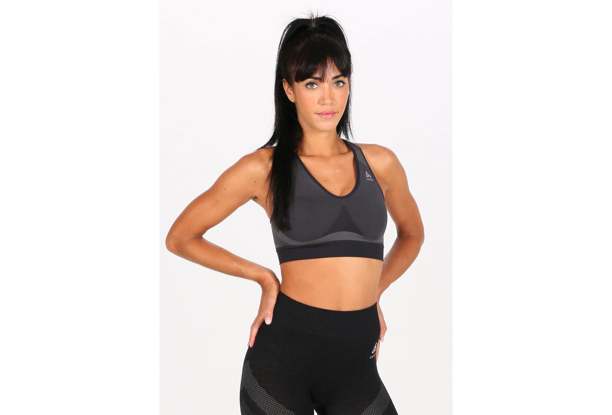 Odlo Seamless High vêtement running femme