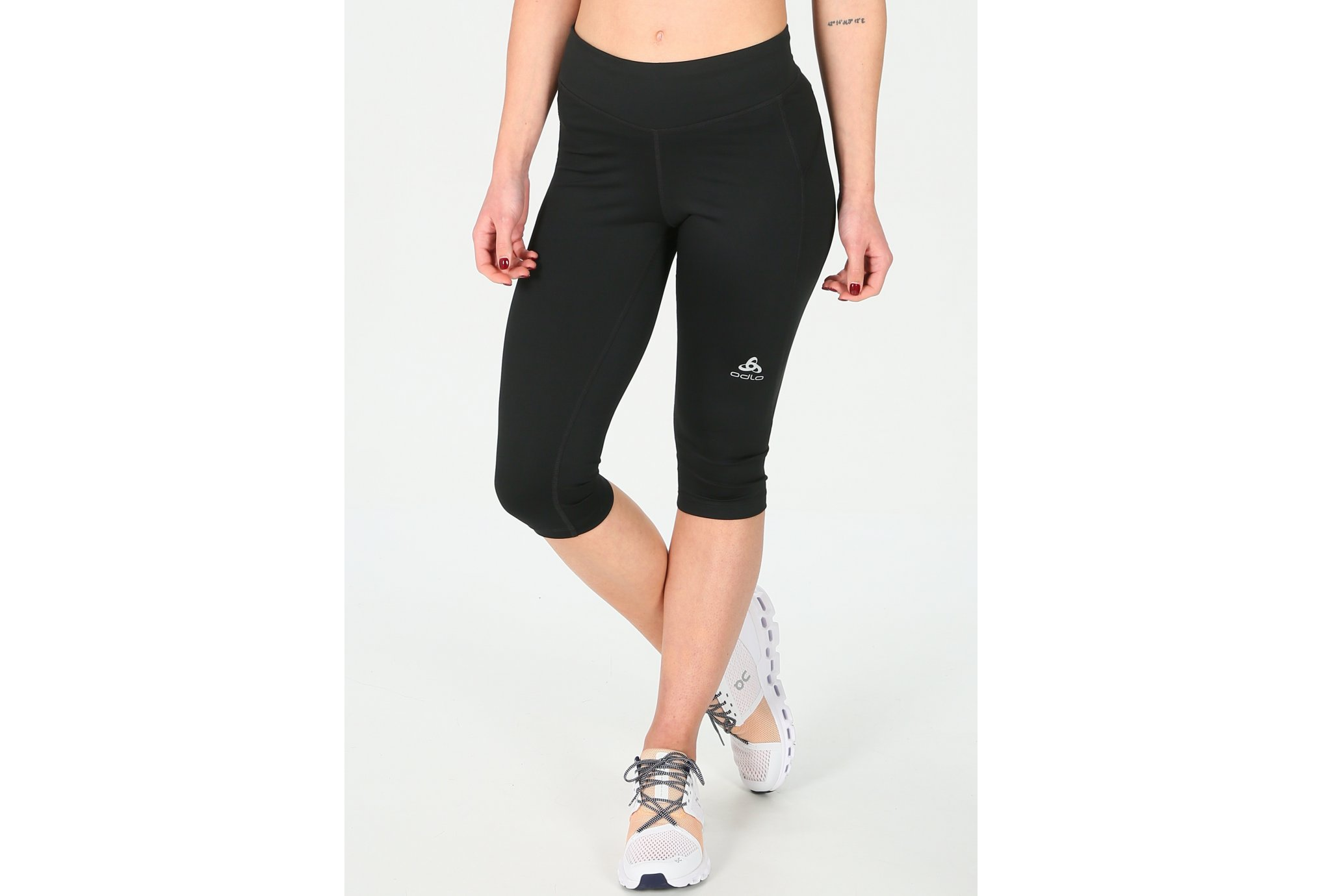 Odlo Smooth Soft W vêtement running femme