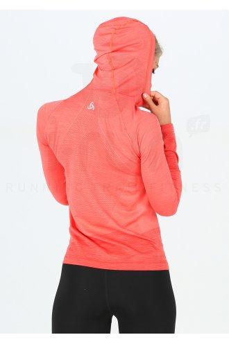 Odlo Sweat à capuche Briana W