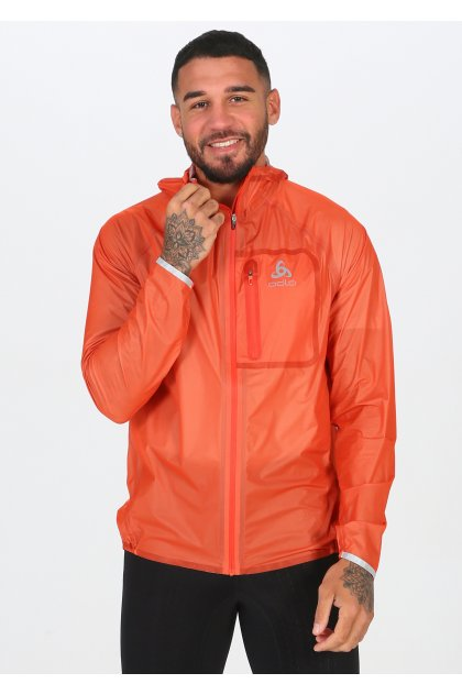 Odlo chaqueta Zeroweight Dual Dry Waterproof