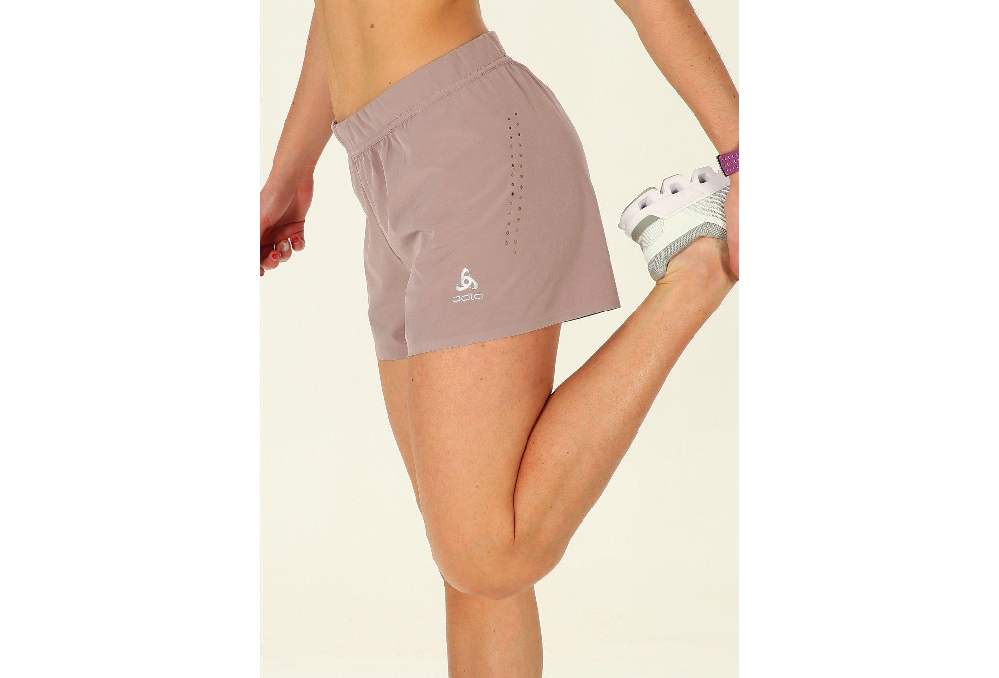 Odlo Zeroweight W Diététique Vêtements femme