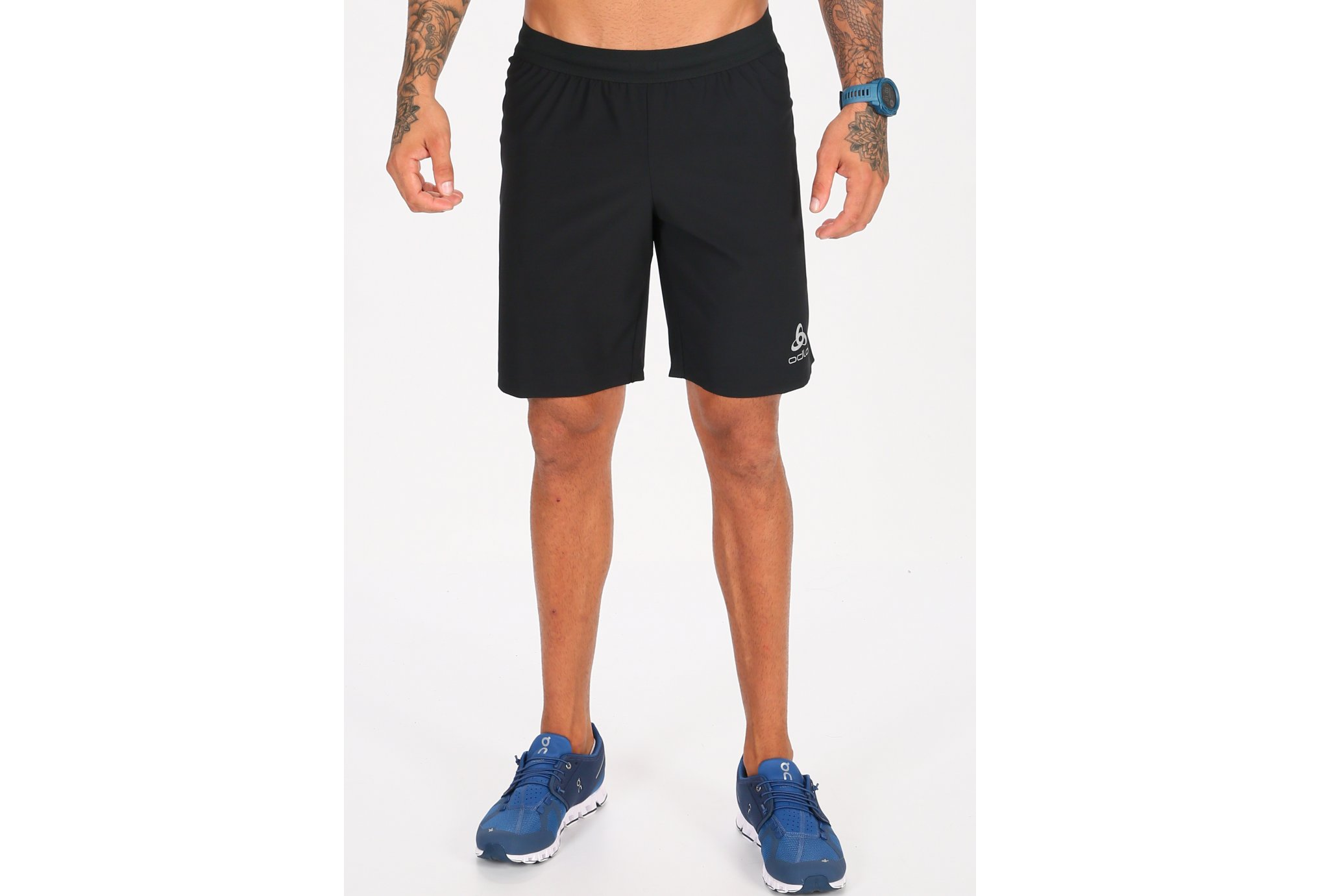 Odlo Zeroweight Water Resistant M vêtement running homme