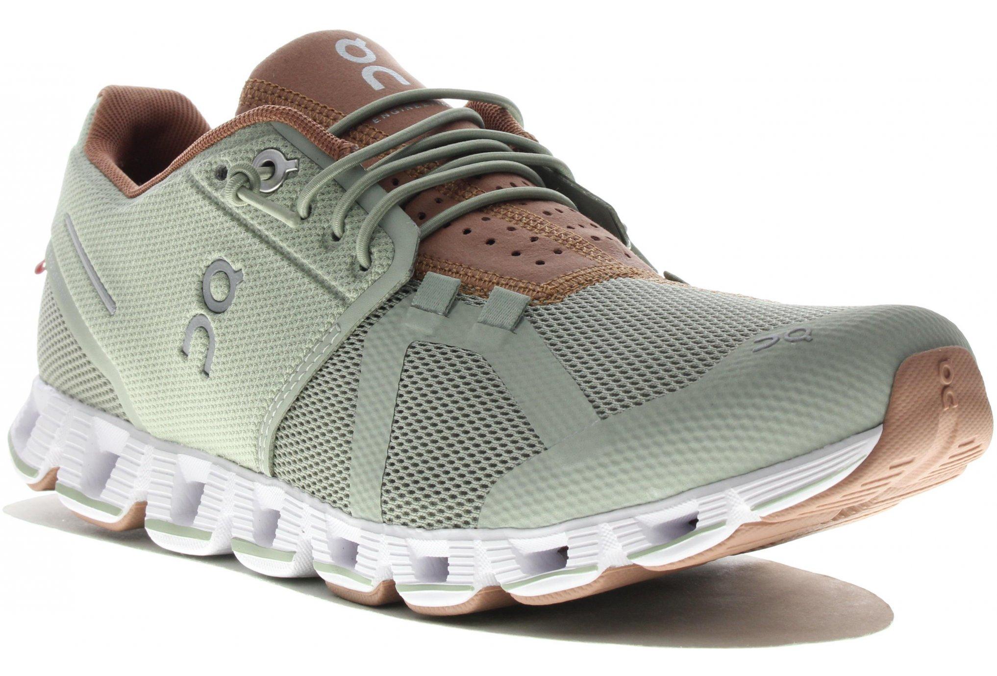 On-Running Cloud W Chaussures running femme