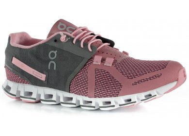 On Running cloudcruiser SMOKE PEARL Femmes Chaussures De Course Running Chaussures De Loisirs NEUF