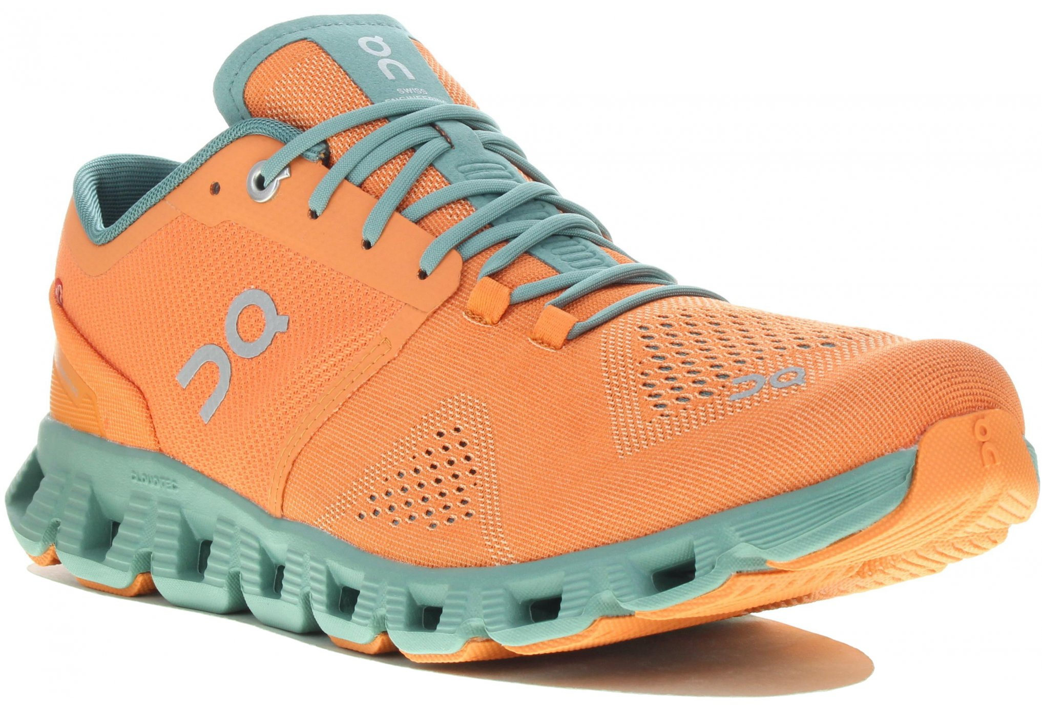 On-Running Cloud X Chaussures homme