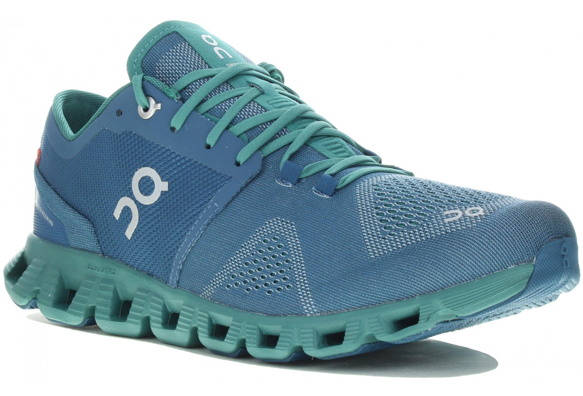 On-Running Cloud X M Chaussures homme