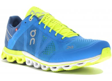 Cher On Chaussures M Running Cloudflow Pas Homme Route 4RjA5Lcq3S