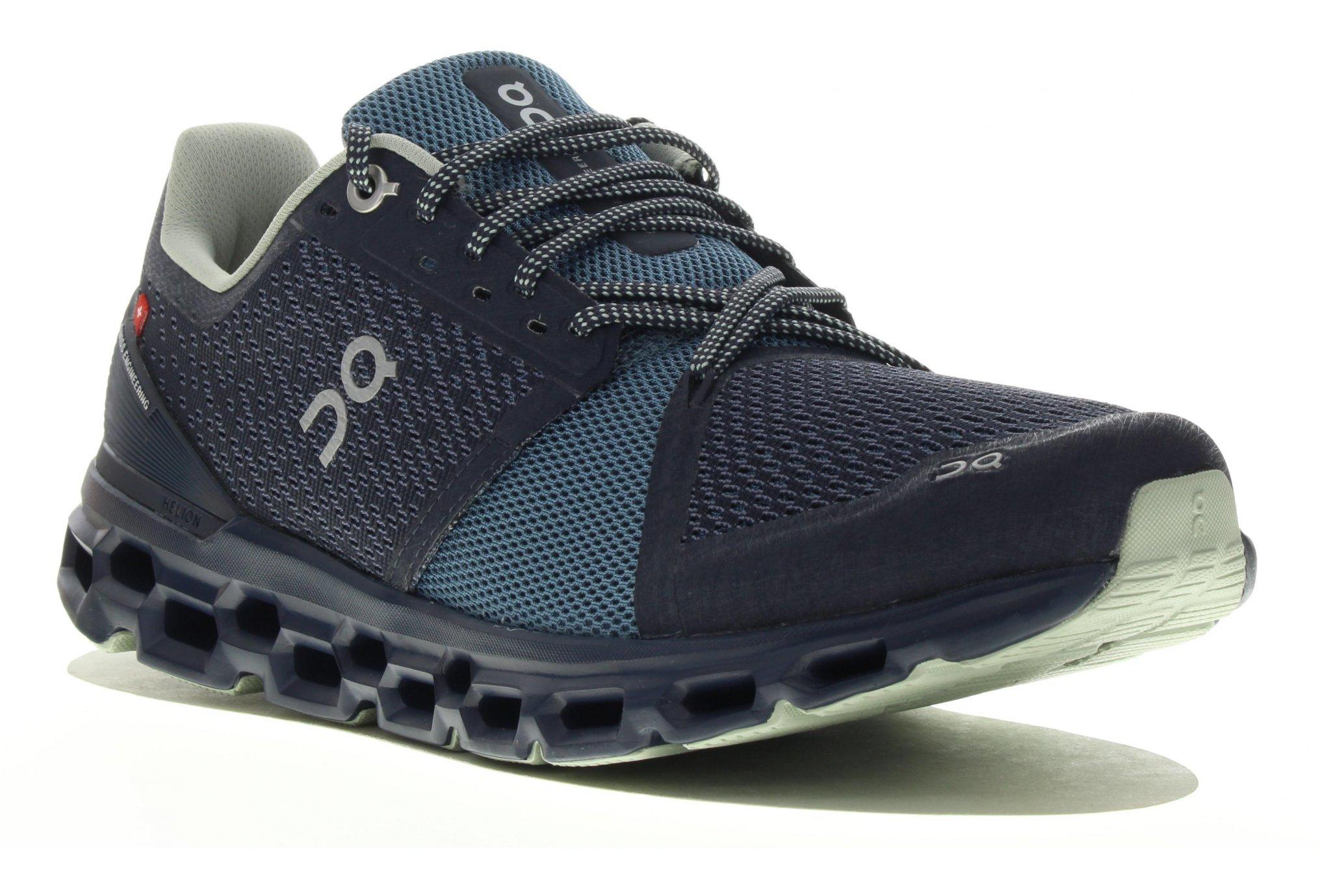 On-Running Cloudstratus Chaussures running femme