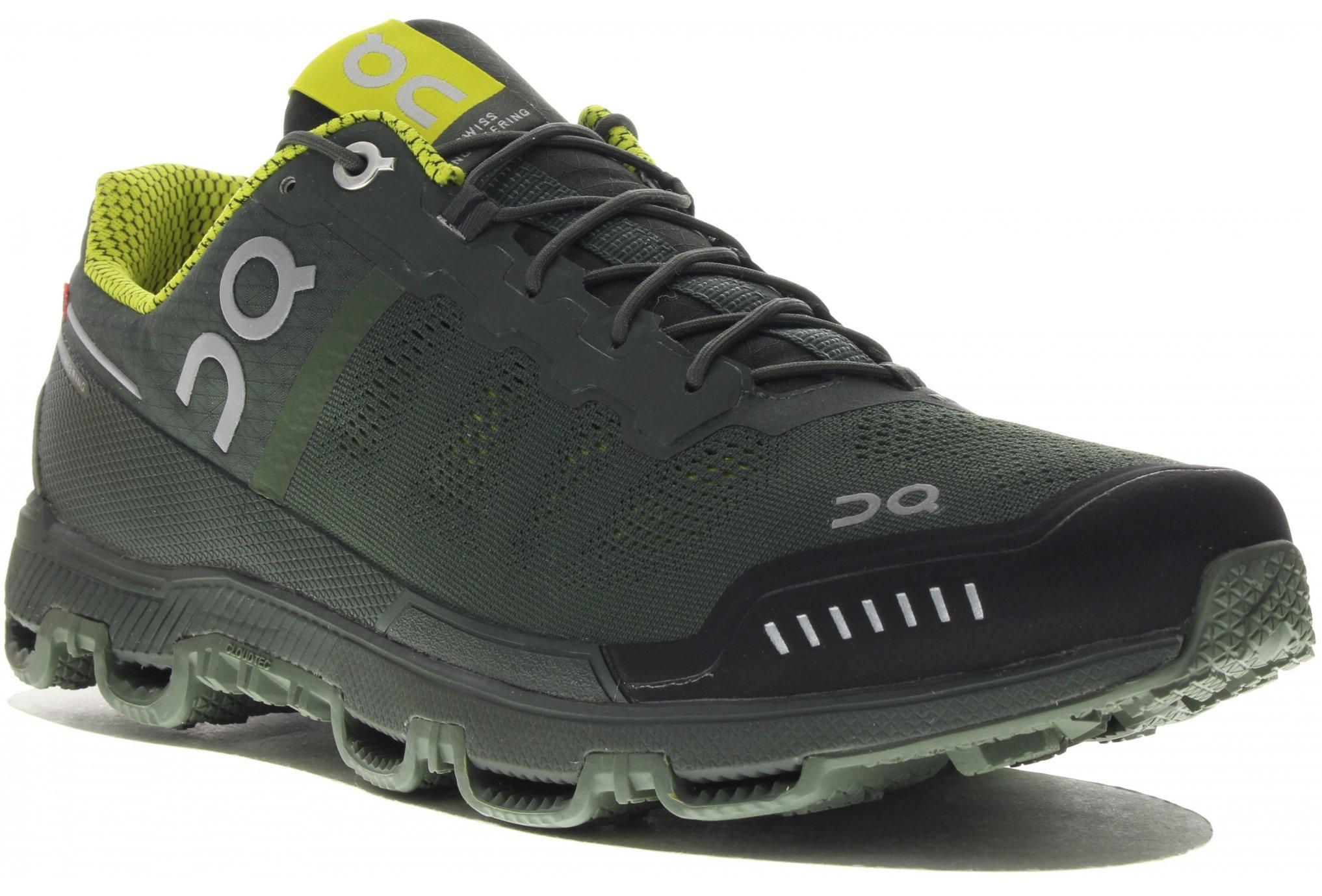 new concept 7ed74 39622 adidas Terrex Agravic Gore-Tex M homme Noir pas cher