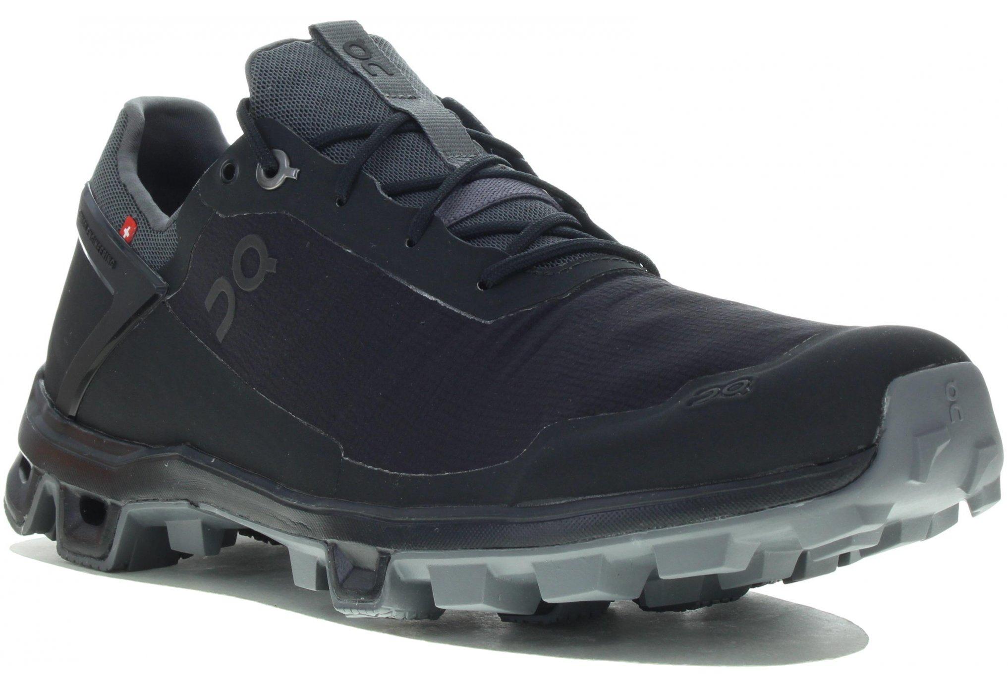 On-Running Cloudventure Peak M Chaussures homme
