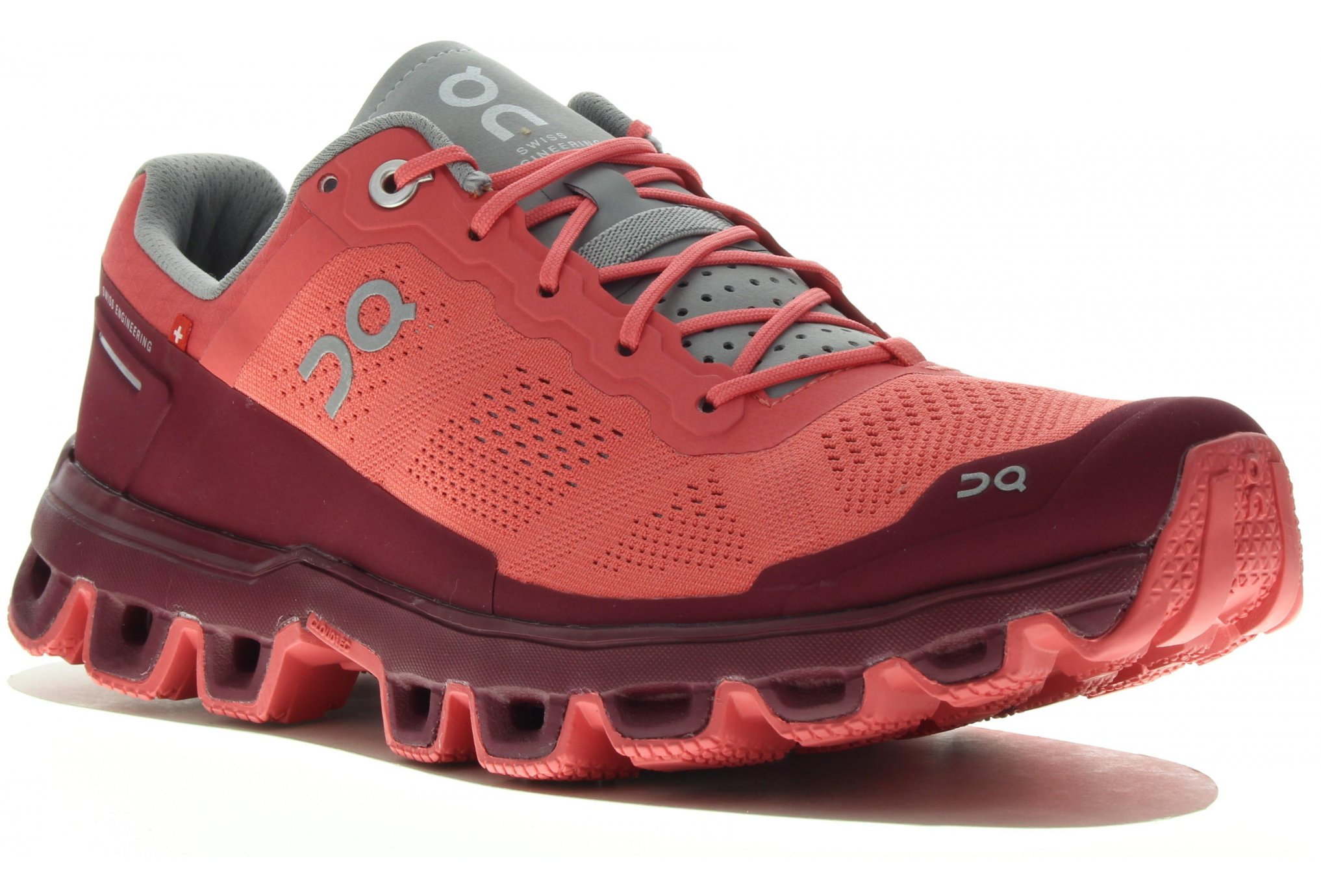 On-Running Cloudventure Chaussures running femme