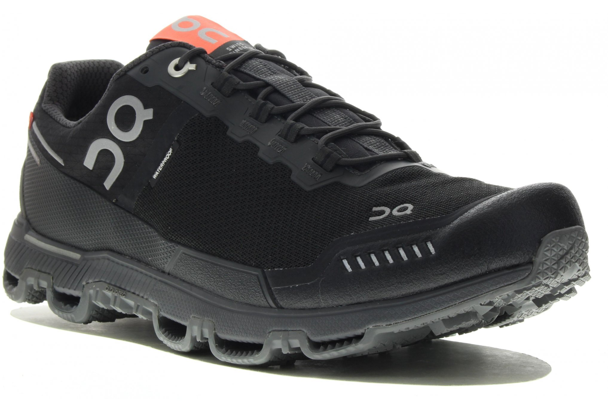 On-Running Cloudventure Waterproof Chaussures homme