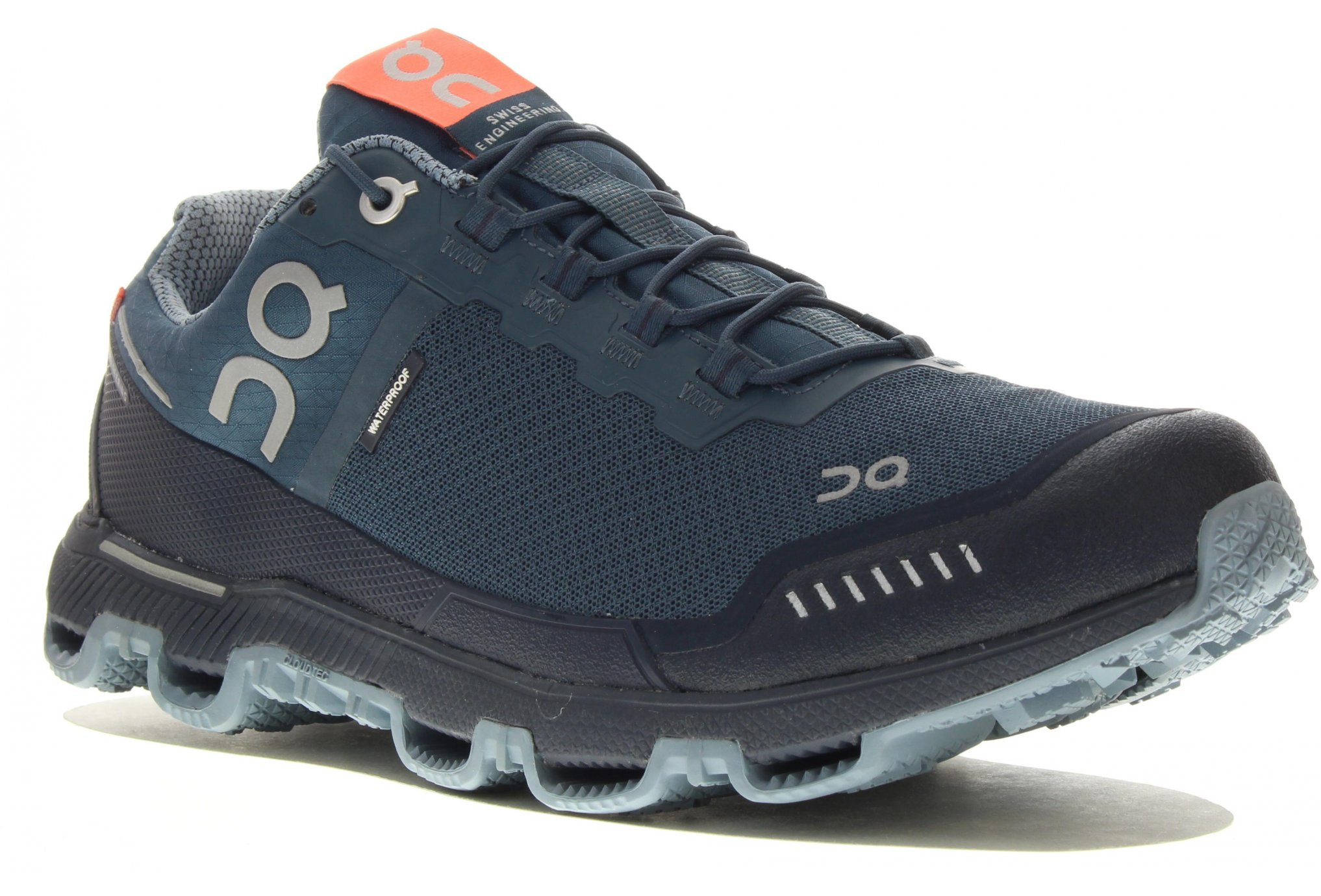 On-Running Cloudventure Waterproof Chaussures homme