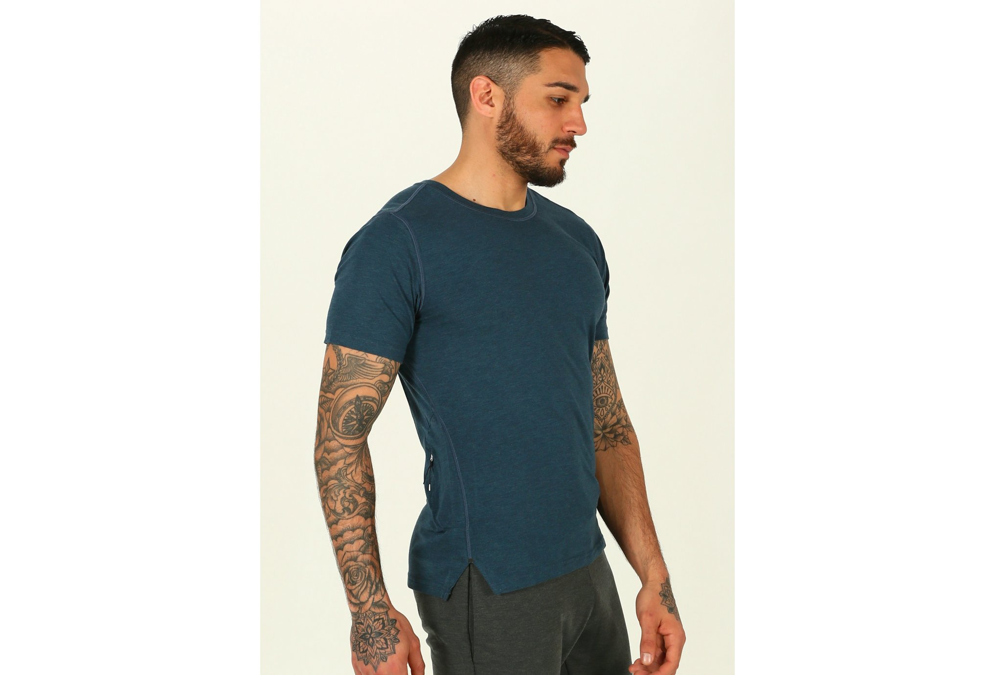 On-Running Comfort-T M vêtement running homme