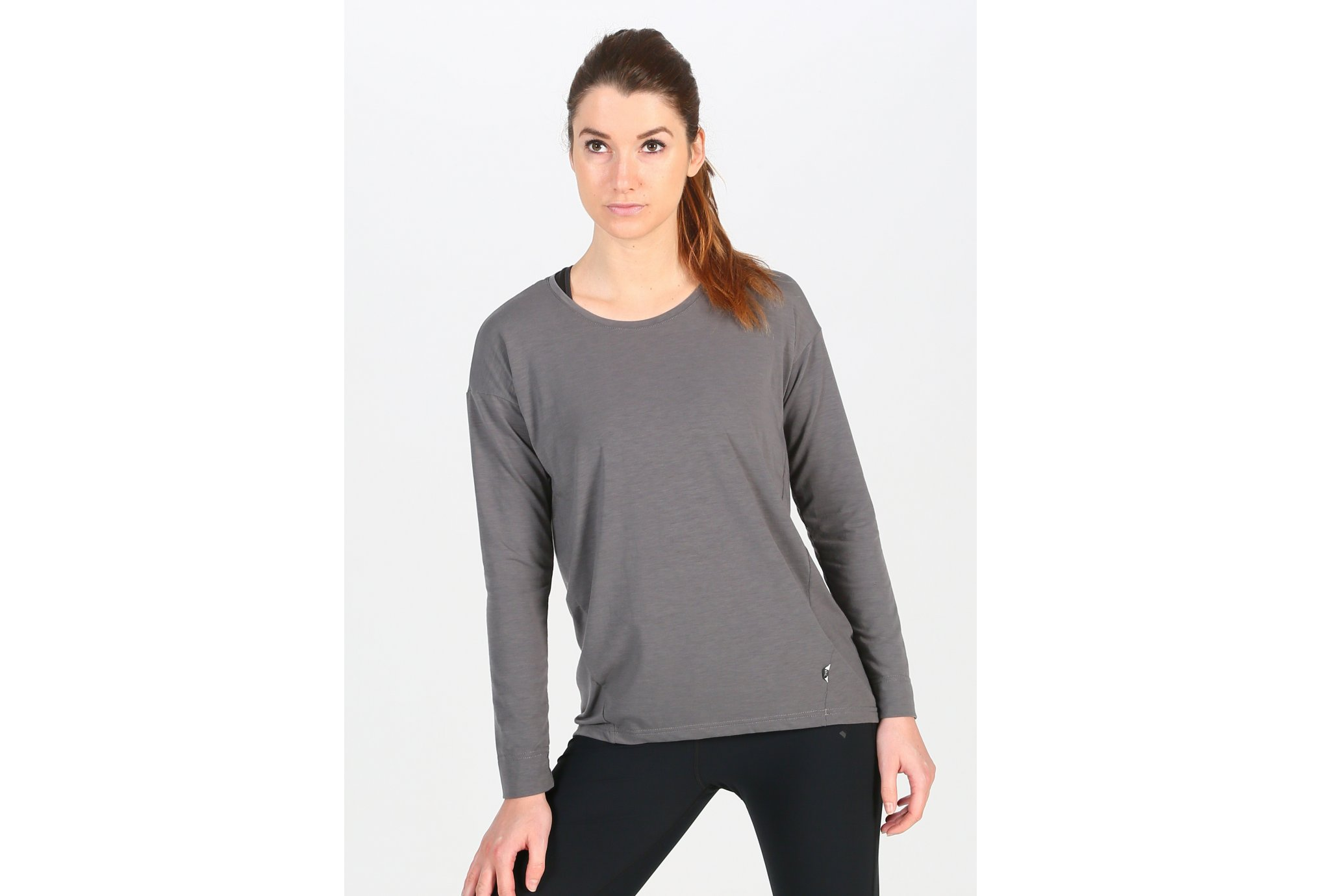 On-Running Comfort-T W vêtement running femme