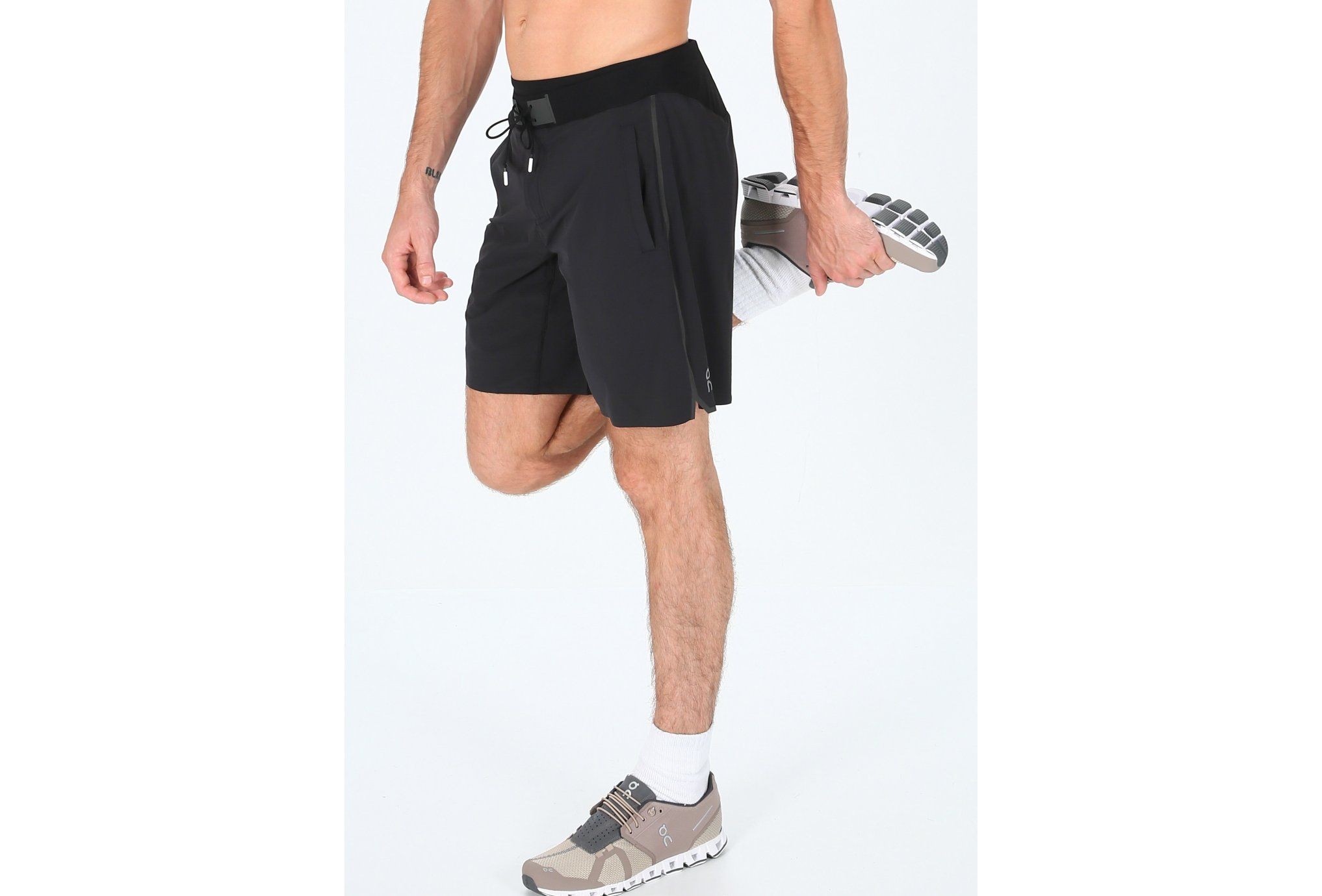 On-Running Hybrid M vêtement running homme
