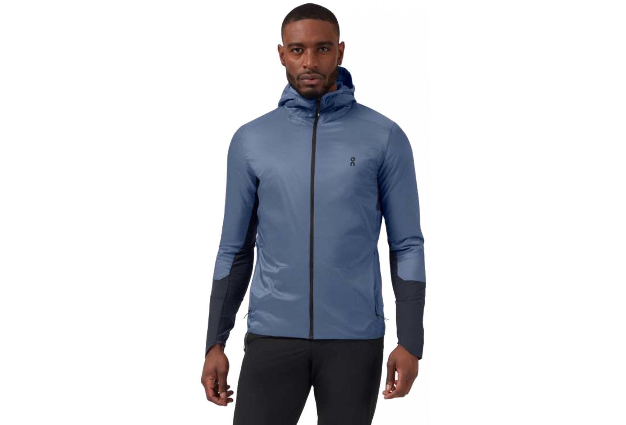 On-Running Insulator M vêtement running homme