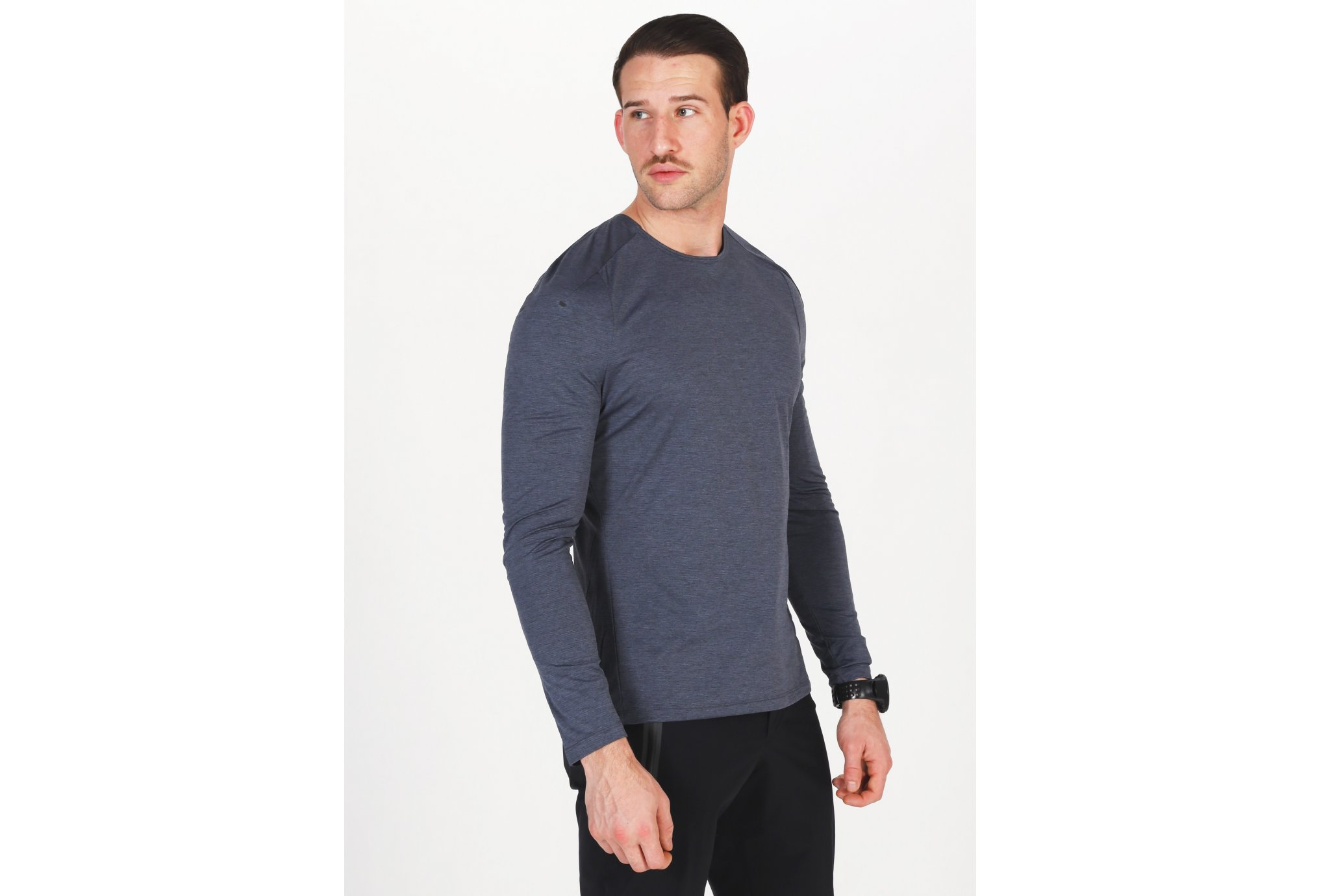 On-Running Long-T M vêtement running homme