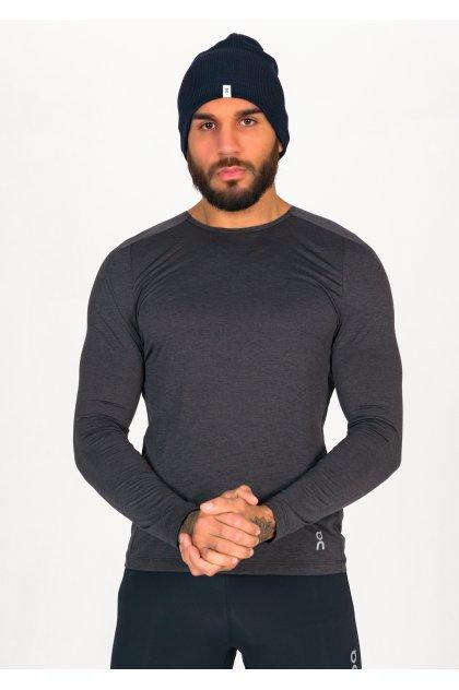 On-Running camiseta manga larga Long-T