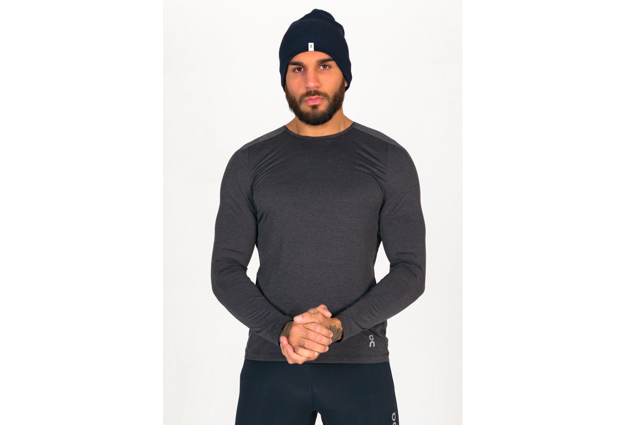 On-Running Long-T M vêtement running homme