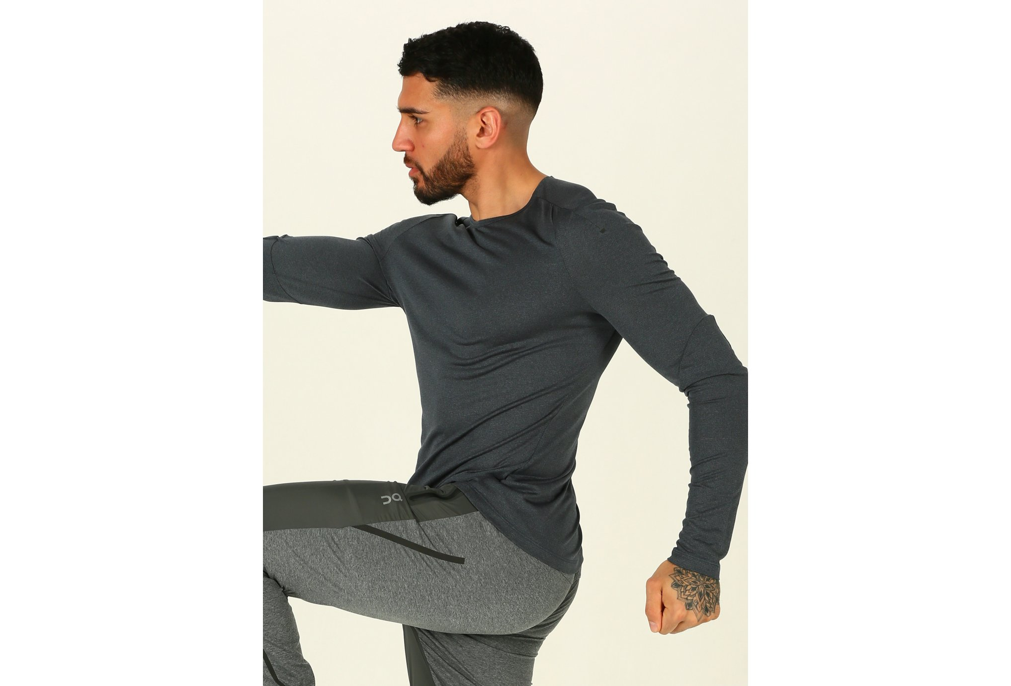 On-Running Performance Long-T M vêtement running homme