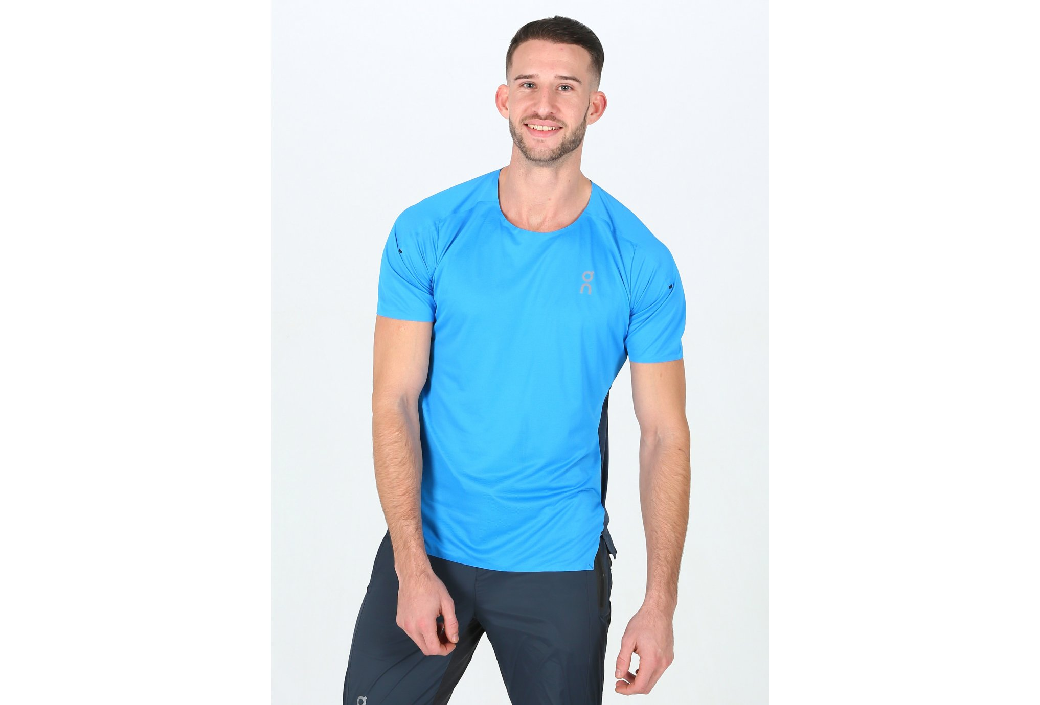 On-Running Performance-T M vêtement running homme