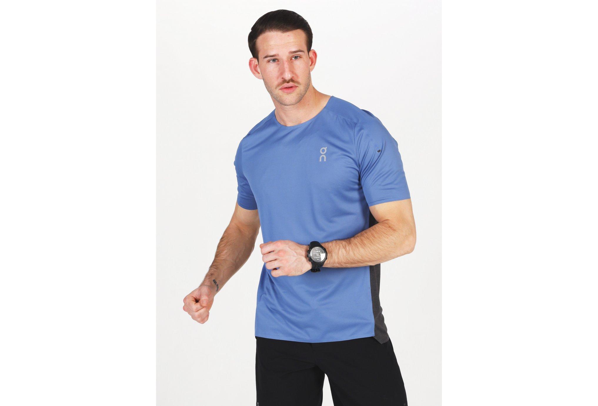 On-Running Performance-T M vêtement running homme