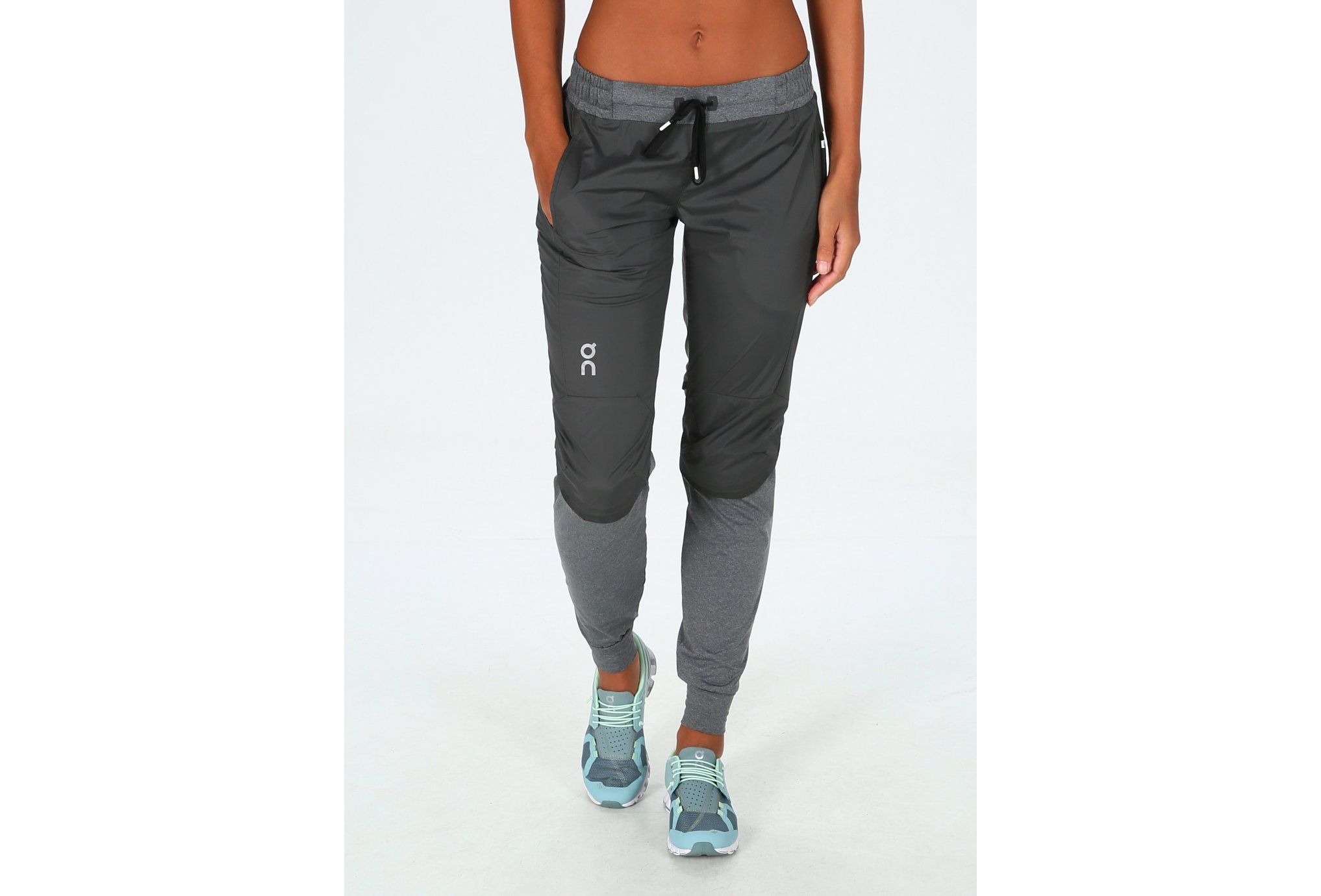 On-Running Running Pants W vêtement running femme