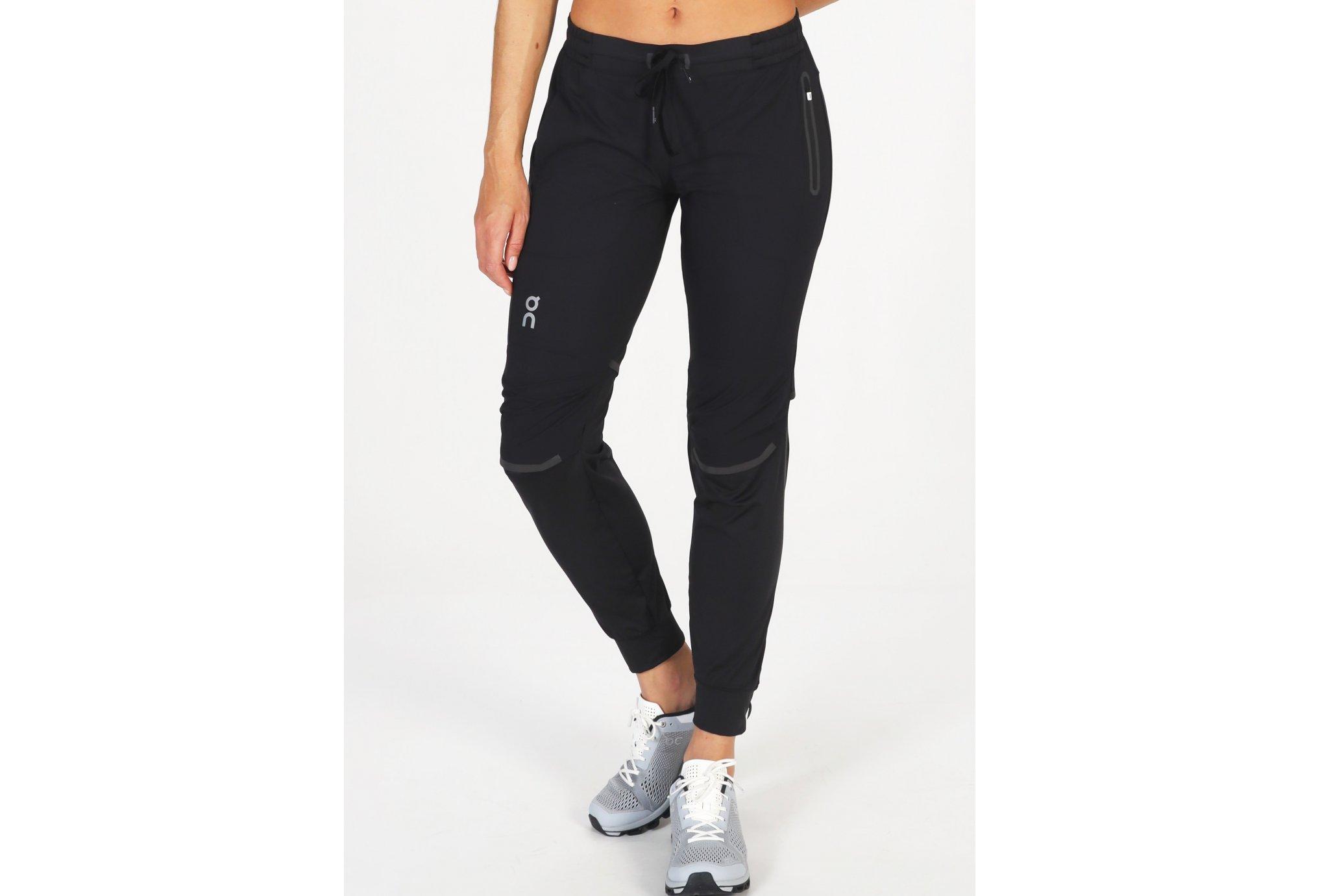 On-Running Running Pants W vêtement running femme