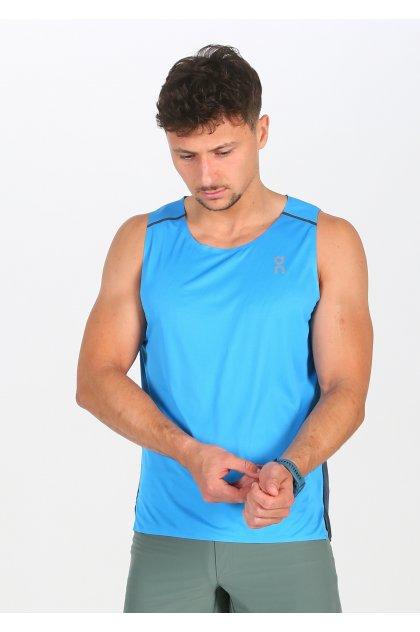 On-Running Camiseta de tirantes Tank-T