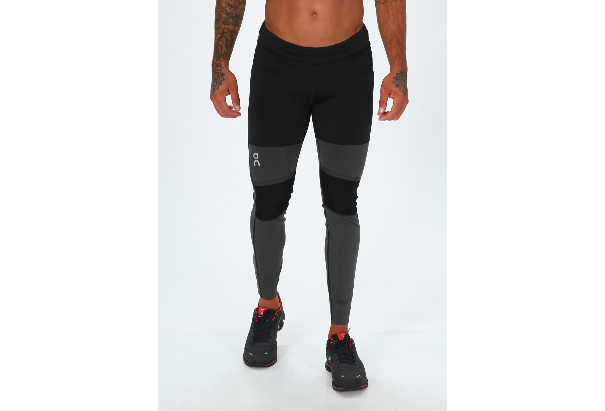 On-Running Tights 7/8 M vêtement running homme