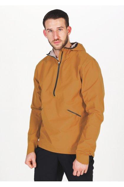 On-Running chaqueta Waterproof Anorak
