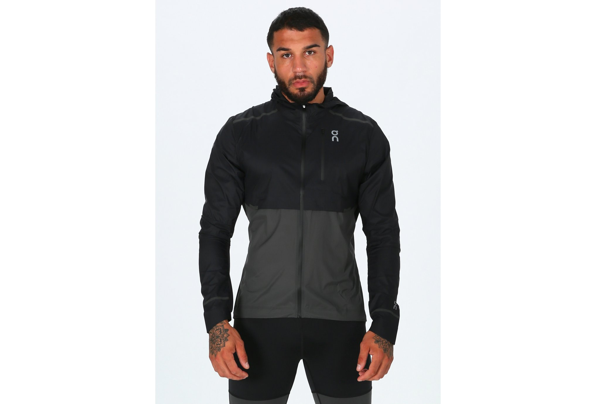 On-Running Weather M vêtement running homme