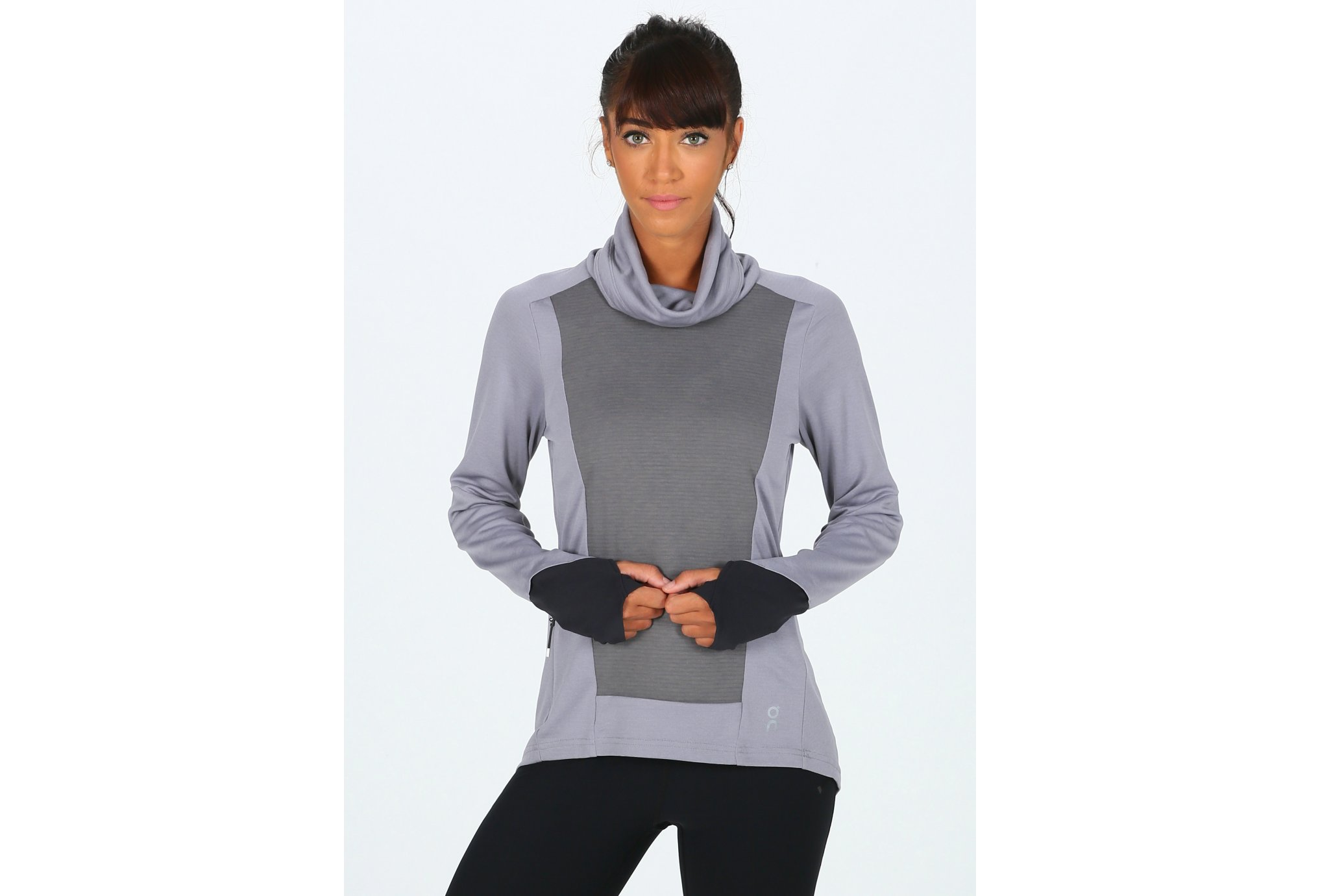 On-Running Weather W vêtement running femme