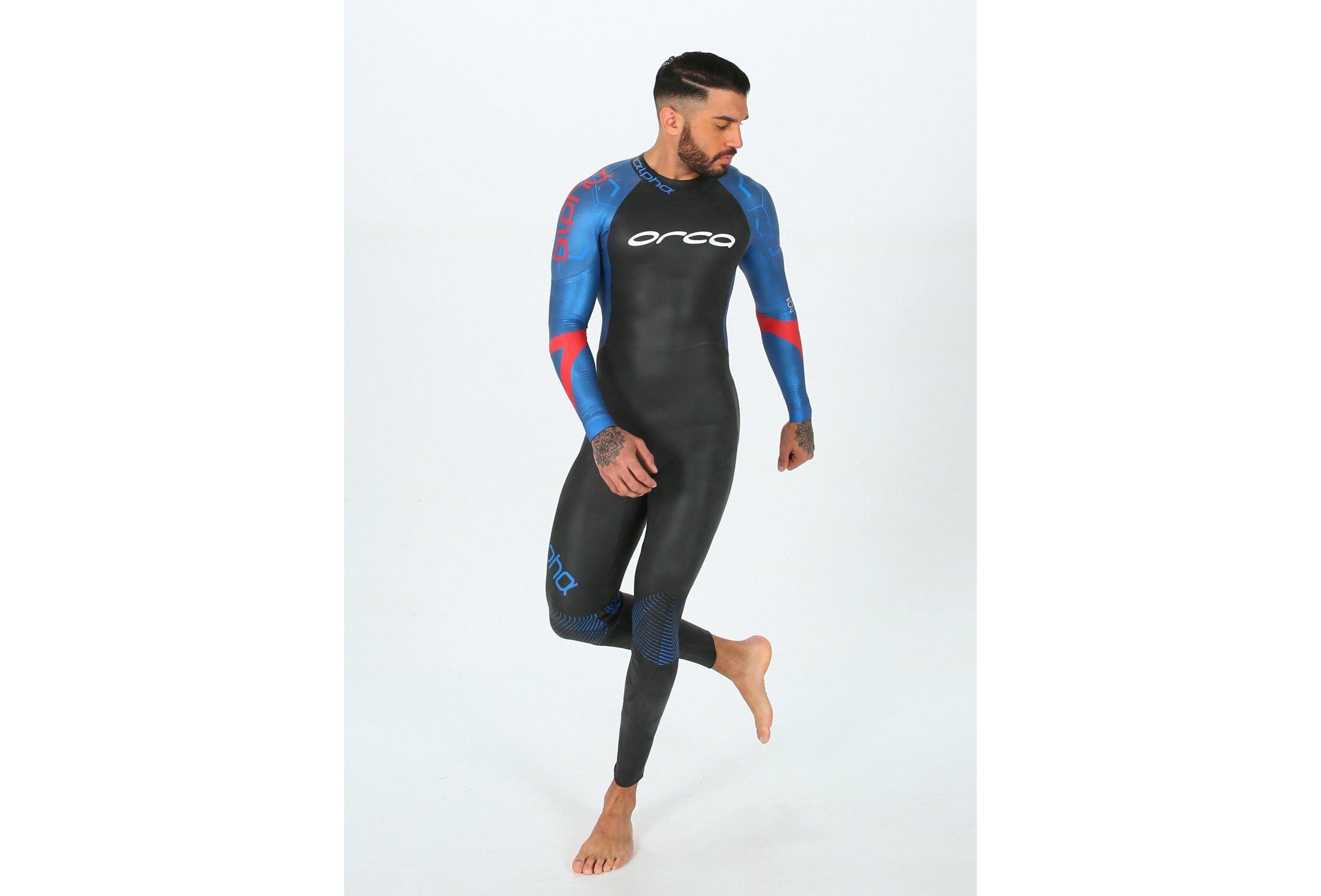 Orca Alpha M vêtement running homme