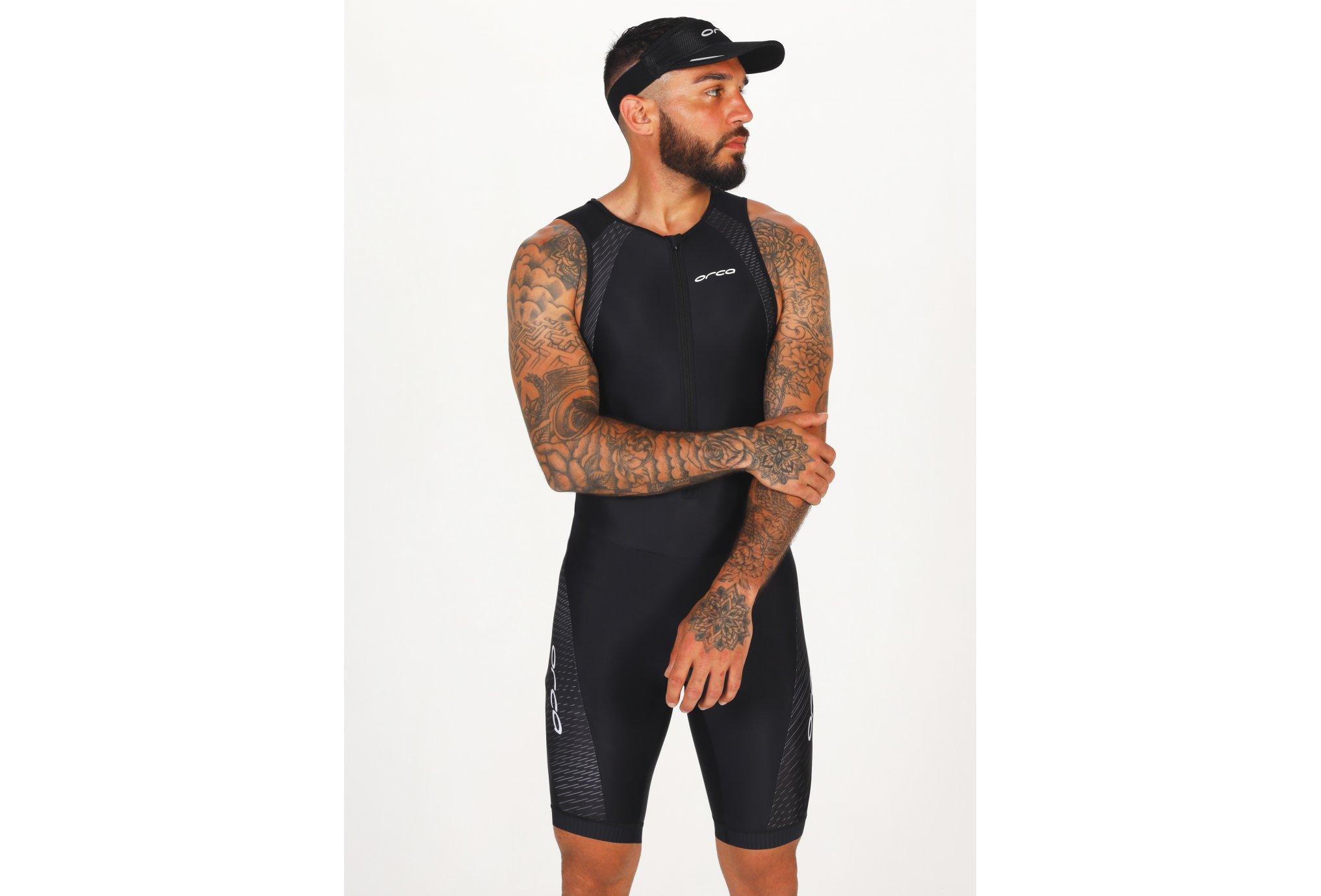 Orca Core Race Suit M vêtement running homme
