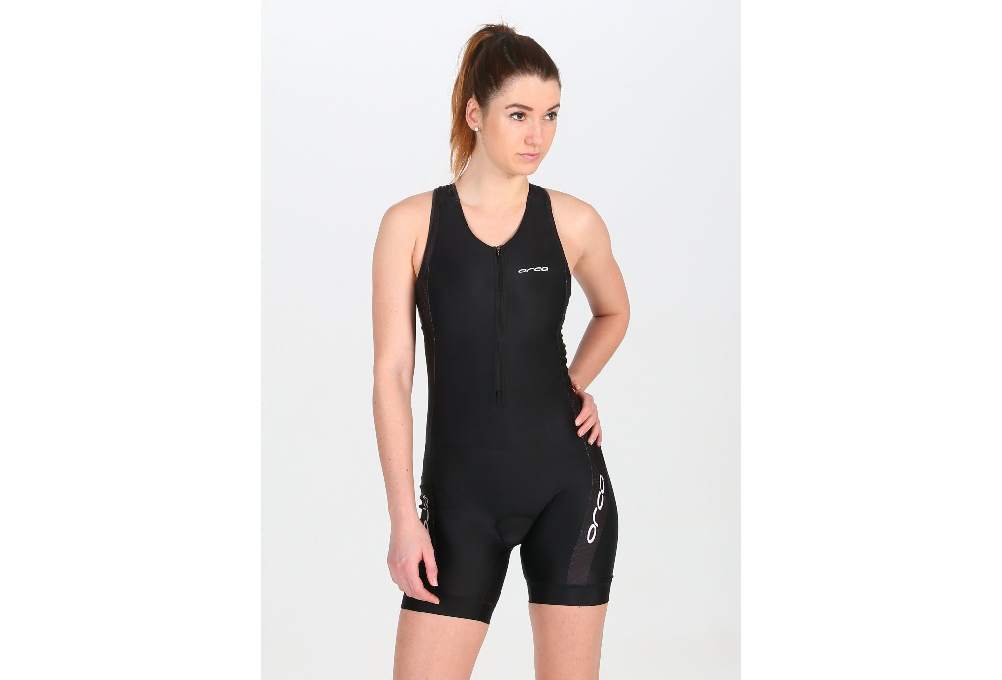 Orca Core Race Suit W vêtement running femme