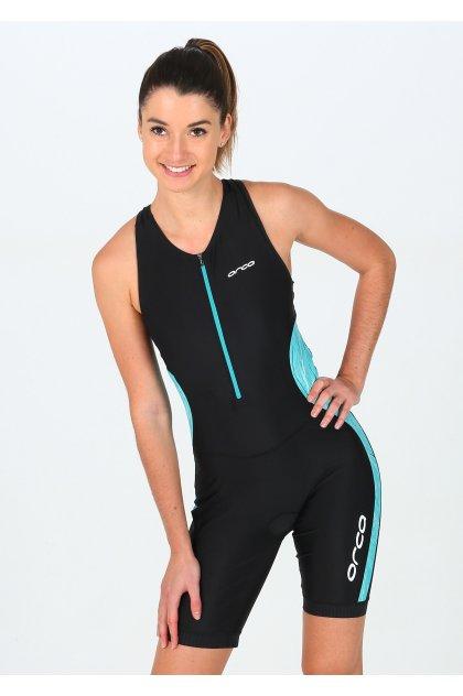 Orca Traje de triatlón Core Sleeved Racesuit