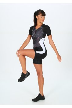 Orca Core Sleeved Racesuit W