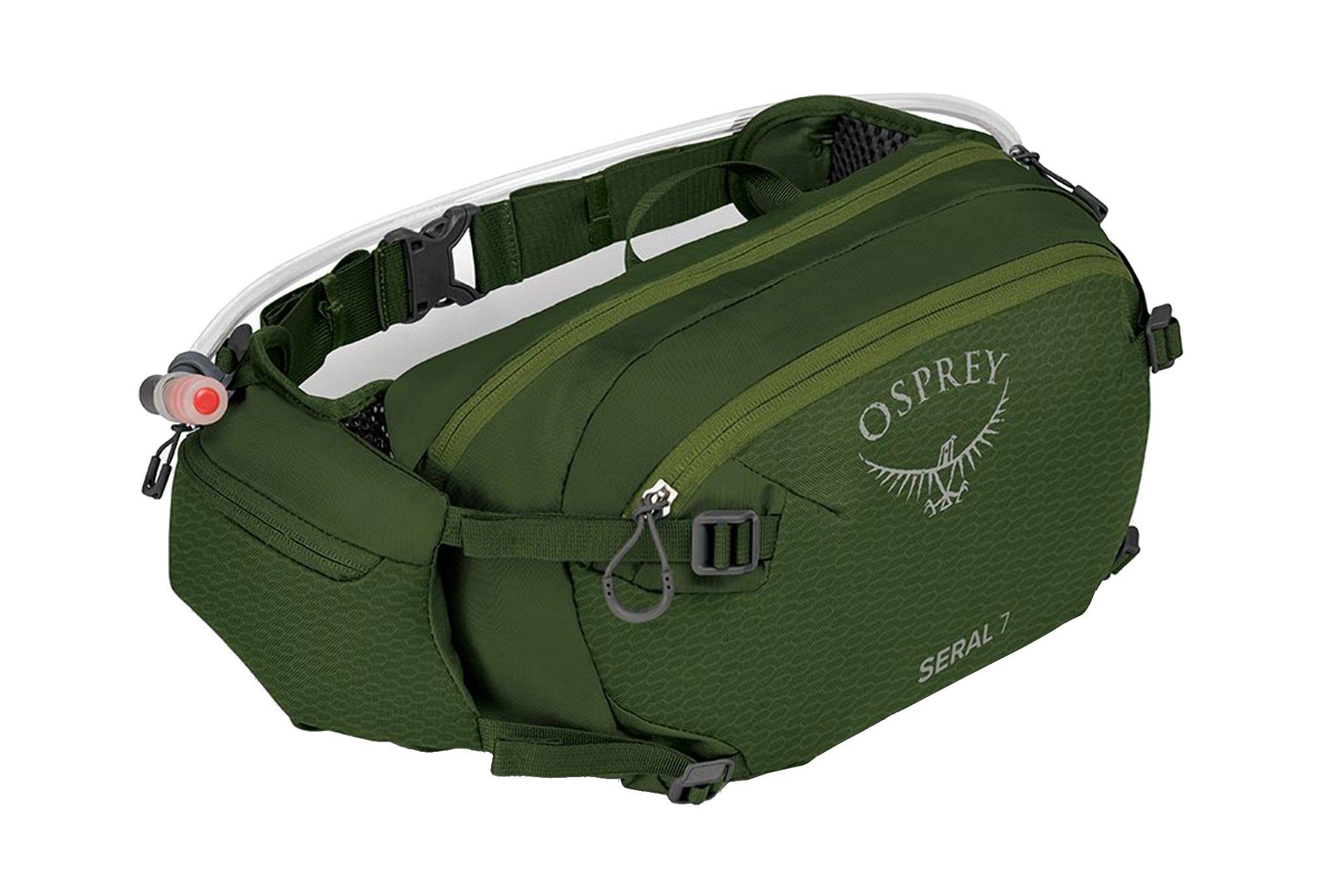 Osprey Seral 7 Ceinture / porte dossard