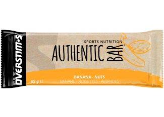 OVERSTIMS Authentic Bar - Plátano Almendras y Nueces