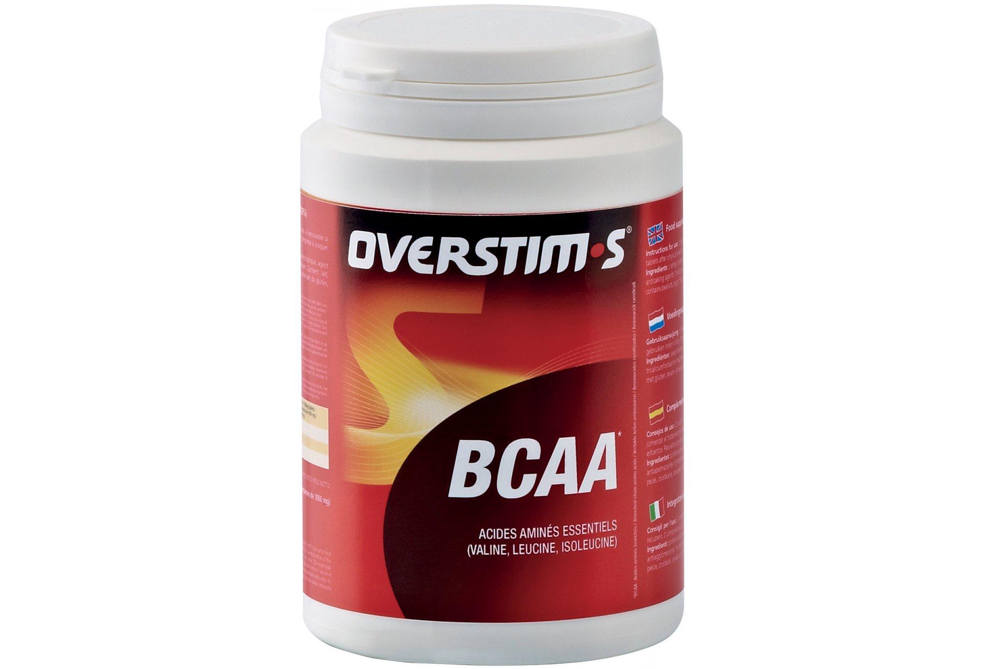 OVERSTIMS BCAA Diététique Compléments