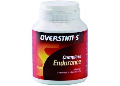 Overstims Complexe Endurance